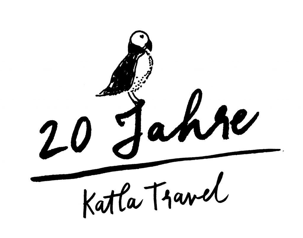 20 Jahre Katla Travel