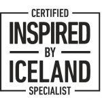 Badge Iceland specialist