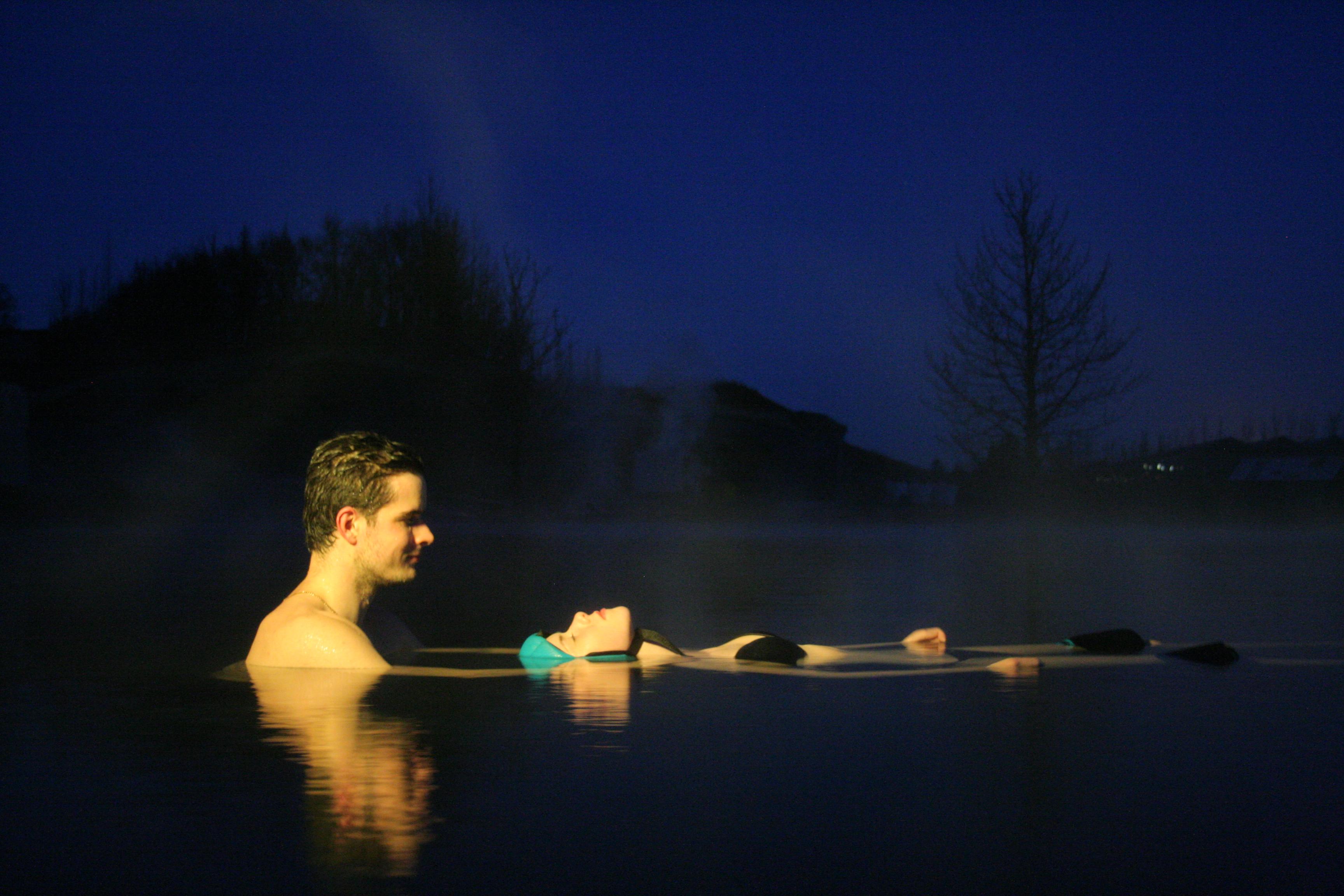 Floating mit Massage lotferðir ehf