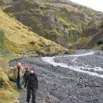 Wandern in Thorsmörk
