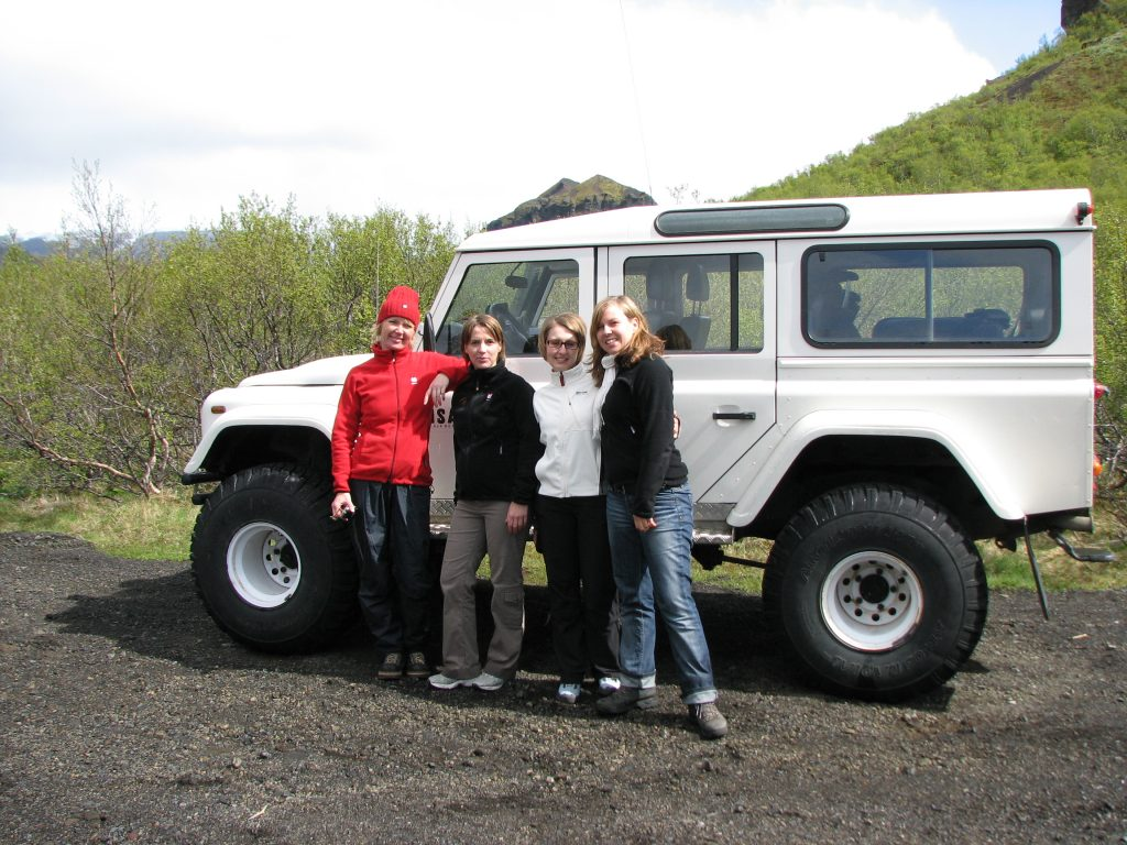 Katla Team Tour Thorsmörk