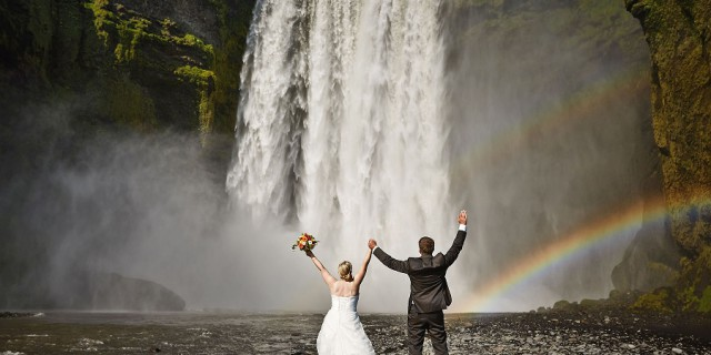Island Spezial Reisen Hochzeit auf Island