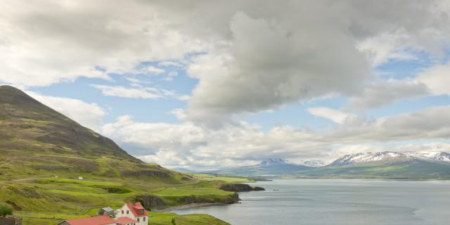 Rundreisen mit dem Mietwagen in Island