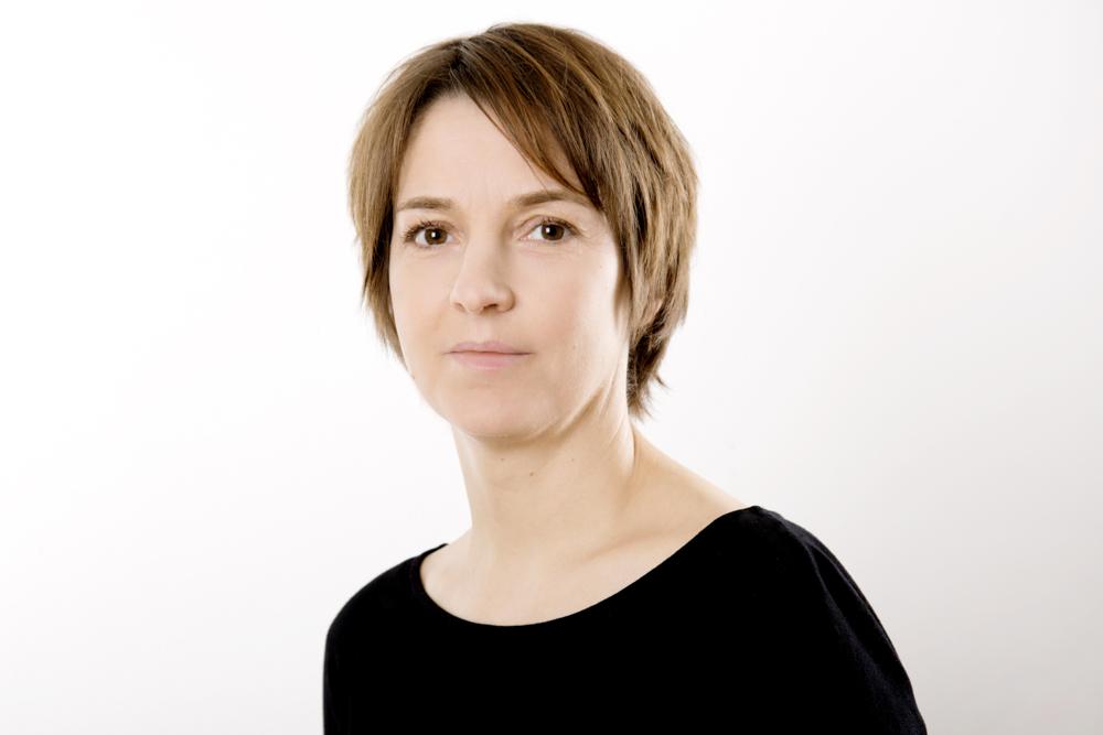Júlía Sigursteinsdóttir