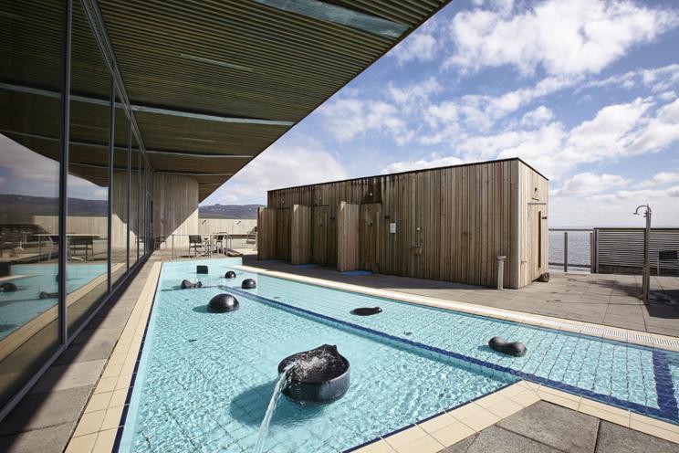 Laugarvatn.Fontana.pool.Sauna