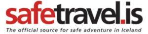 Logo Safe Travel