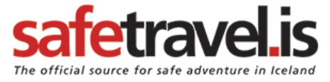Logo Safe Travel