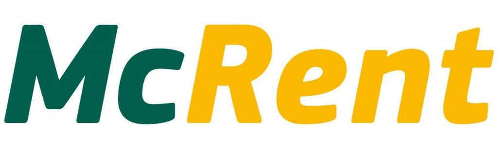 McRent Logo