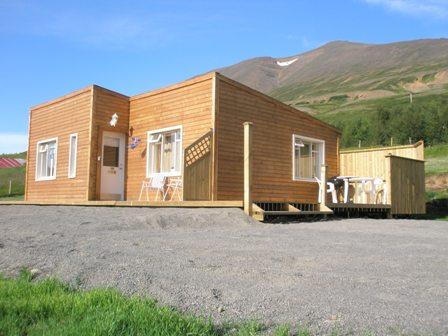 Ferienhaus Nordisland Merki