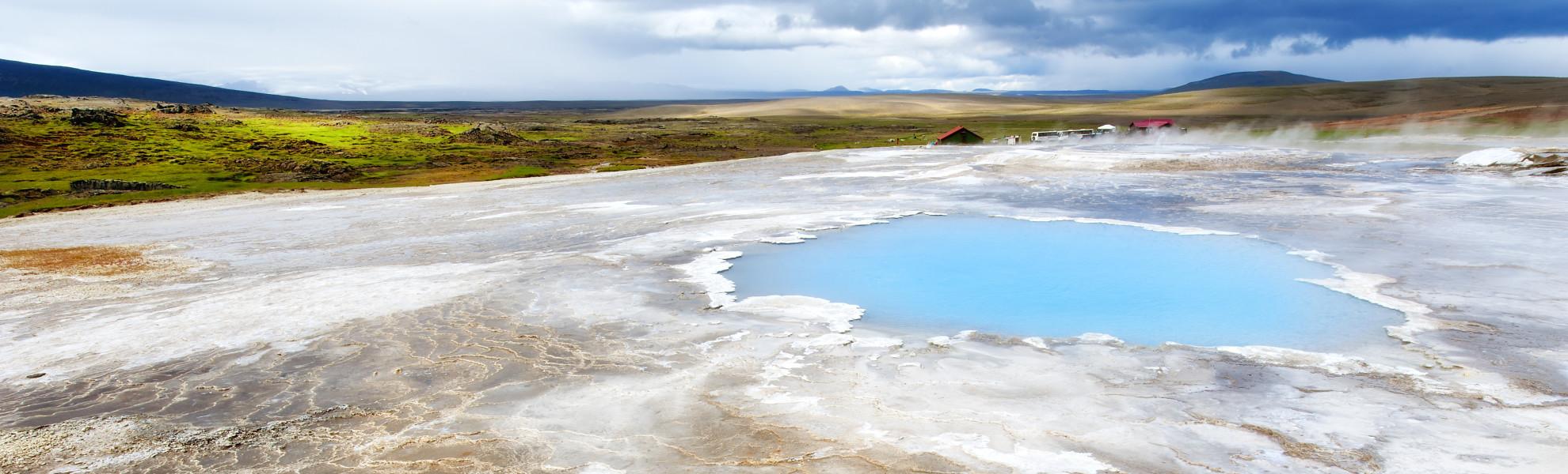 Island - idyllische Inselruhe