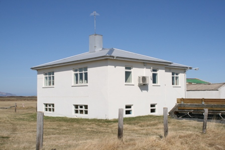 Ferienhaus Sandur Island