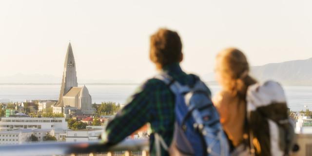 Island Städtereisen