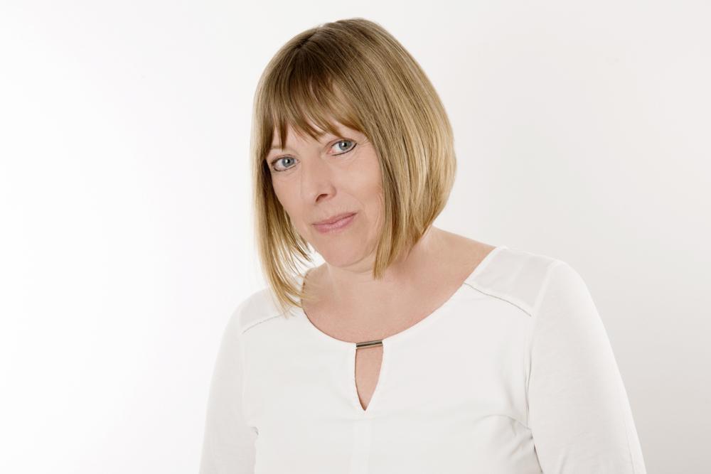 Susanne van Weverberg