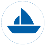 ausflüge mit dem boot auf island