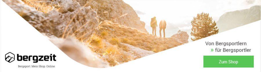 Bergzeit Banner