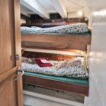 cabin-twin2 - Opal-northsailing