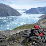 Wanderung Igaliku Fjörd in Südgrönland
