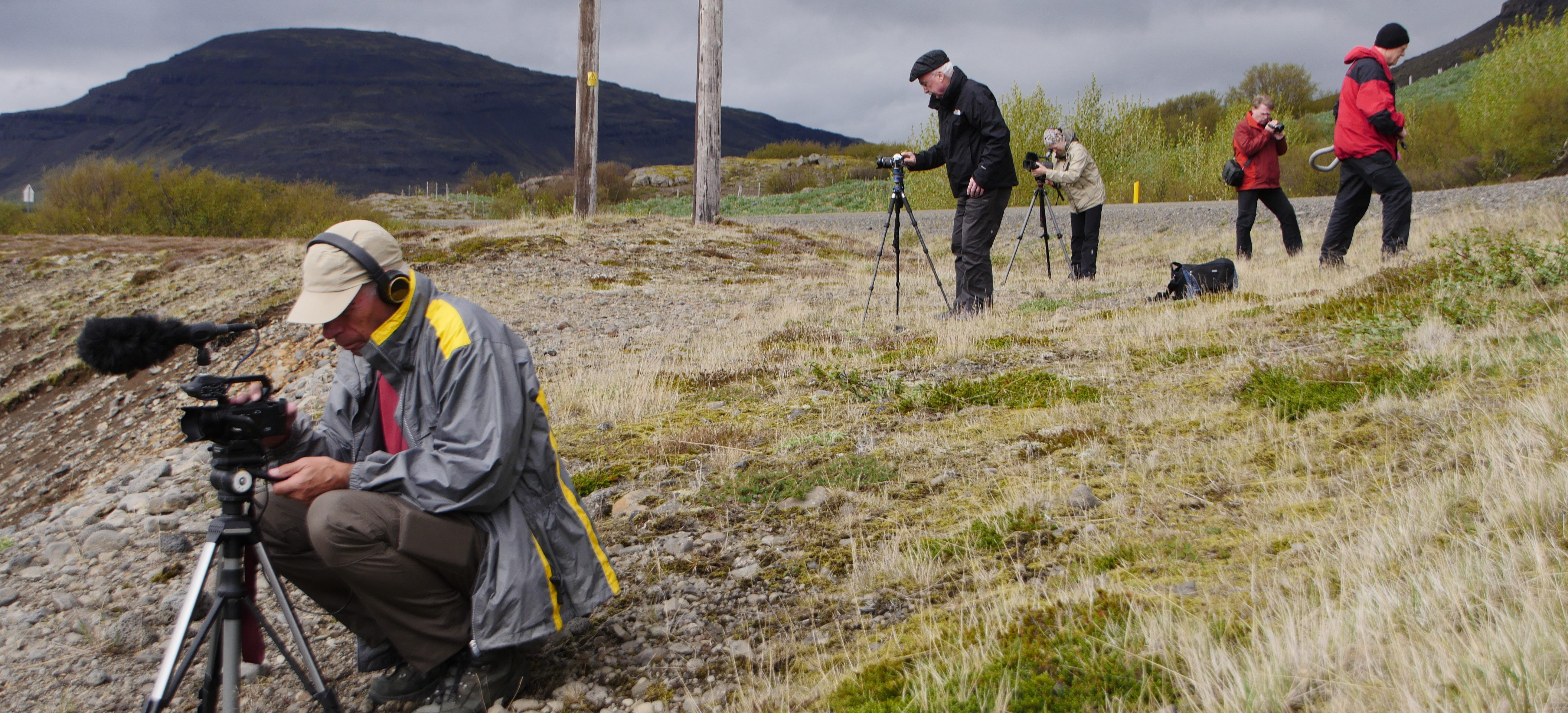 island-filmreise-teilnehmer-workshop-kungel-panorama