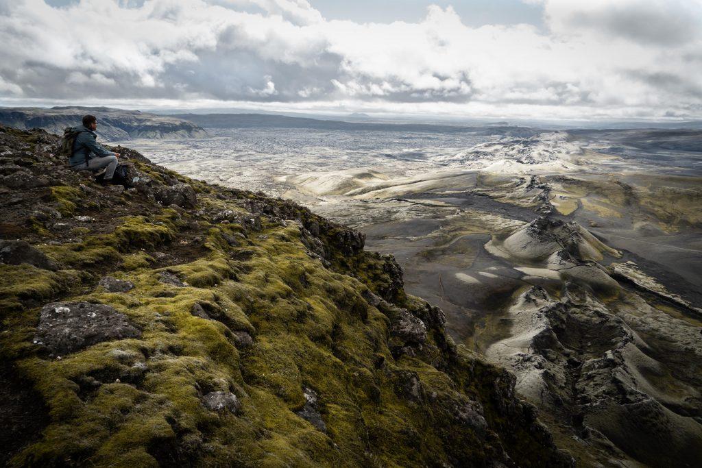Mit dem 4x4 Jeep durch Islands Hochland Reisen