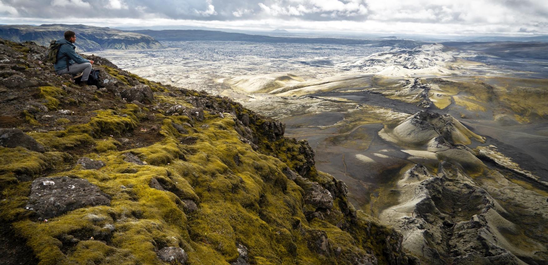 Island Reisen mit Katla Travel