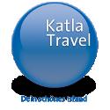 Ihr Islandreisen Spezialist Katla Travel (Logo)