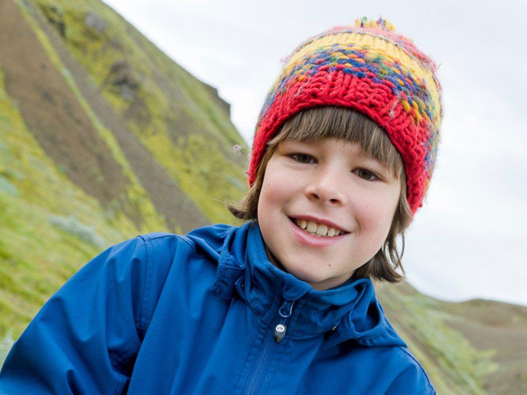 Island mit Kindern - was wünschen sich Kinder im Urlaub?