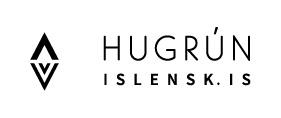 logo hugrun