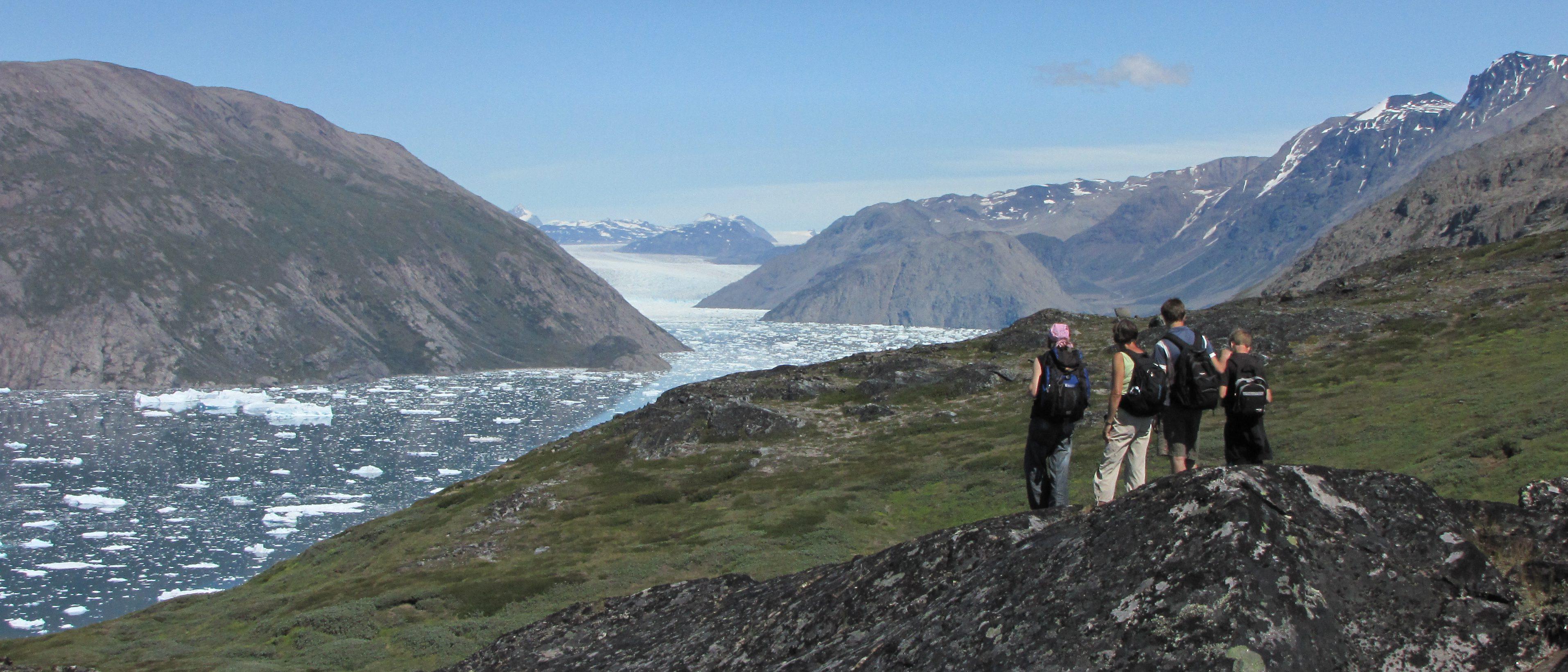 suedgroenland-wanderung-igaliku-blue-ice-explorer-panorama