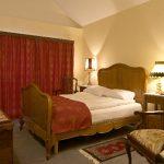 Zimmer im Hotel Anna, Südisland