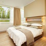 Doppelzimmer im Icelandairhotel Akureyri